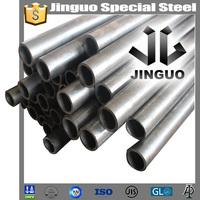 20# cold-drawn galvanized seamless carbon steel pipe