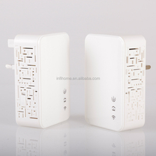 New PLC Powerline Adapter for SOHO Home Network Extension Wifi Solution