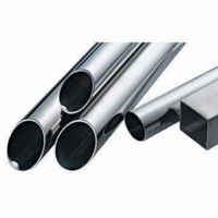 hot rolled ASTM A312 SCH40 Seamless Steel pipe