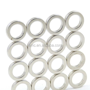 alibaba china radial magnetic induction of magnetic rings speaker magnet