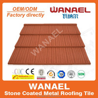 Colorful Roof Tile,African Style Quality For Sale Roof Tiles