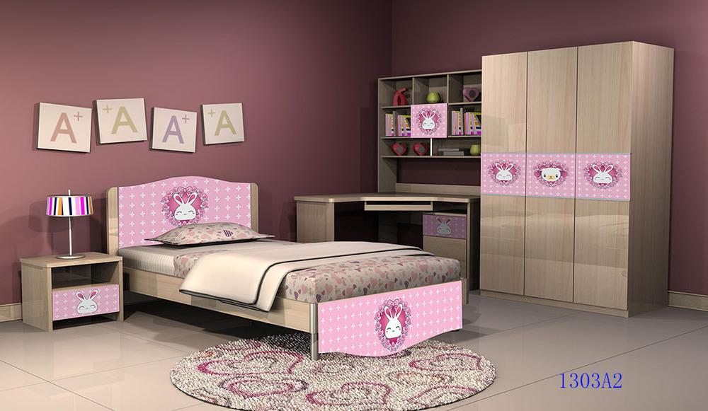 Malaysia bedroom furniture children bedroom furniture for Change furniture color
