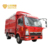 Good quality low price China brand howo light cargo truck for sale
