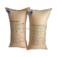 Professional hot selling dunnage inflatable cushion air bag