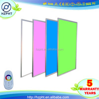 bathroom modern led lighting indoor led panel light 18w 54w