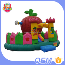 Fashionable Quality Guaranteed Commercial Big Happy Hop Inflatable Jumper Bouncy Castles