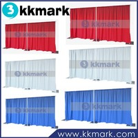 Wholesale Pipe and Drape, Different Color Drape for Choice