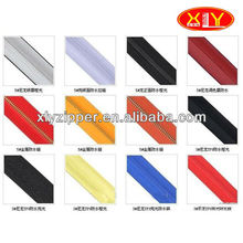 Wholesale all sorts of waterproof zipper match with pantone color