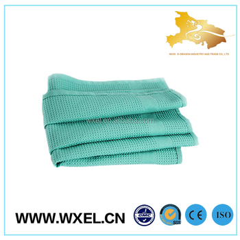professional certificated lightweight microfiber towel