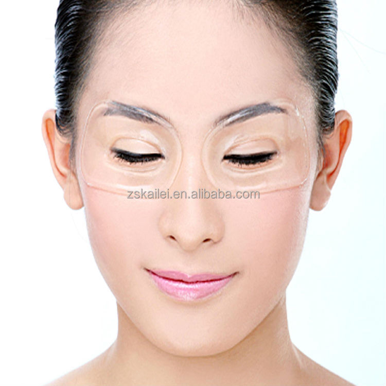 Collagen Eye Pads Line-reducing Hyaluronic Acid Hydration Eye