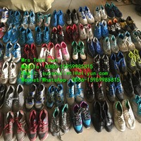 Grade A Used Sport Athletic Shoes
