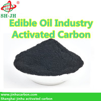 Active carbon for vegetable cooking oil extraction in malaysia India