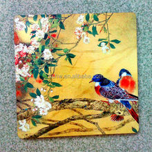 lovely wood sublimation pictures for coasters