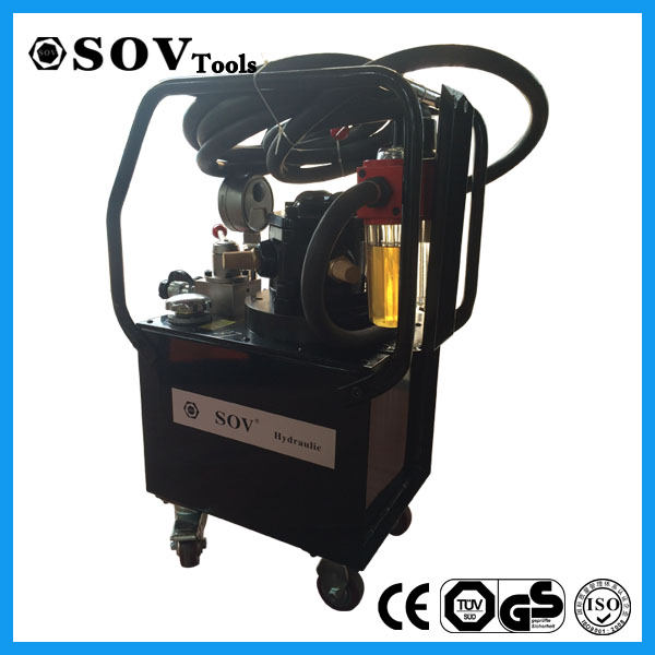 Enerpac electric hydraulic pump buy electric hydraulic for Electric motor hydraulic pump
