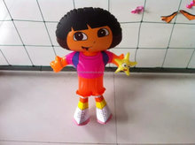 Factory Inflatable Dora doll