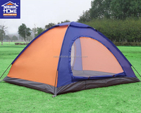 2015 High quality water-proof cheap outdoor large double camping tents
