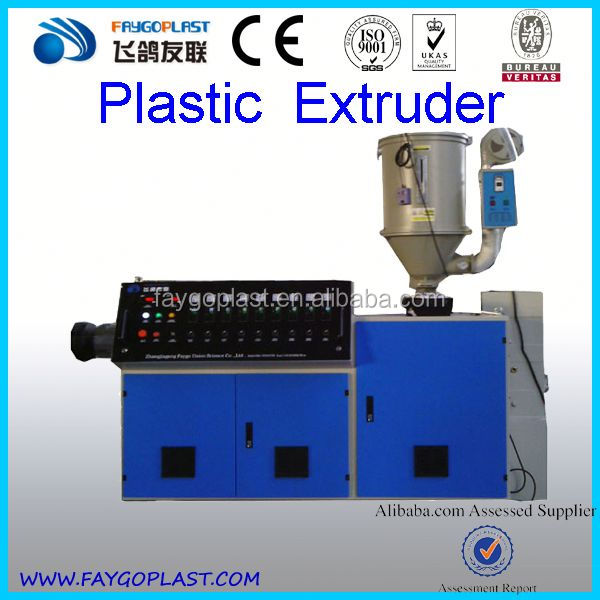 pvc corner bead protection extrusion machine