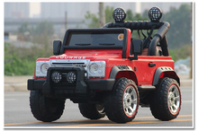 Hot rc car toys for children RC Kids Ride on Hummer Electric kids car with rocking function ride on cars for sales