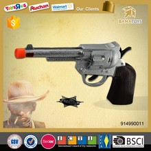 1: 1 scale small model realistic toy guns