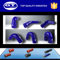 thin silicone rubber tube/hose manufacturer/solid rubber hose