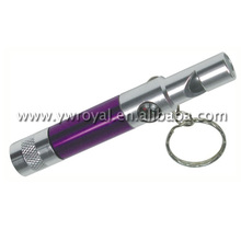 Wholesale Outdoor Led Flashing Light Whistle