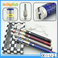 New starter kit airflow control gravity e cigarette evolution for china wholesale