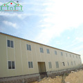 Factory price prefabricated steel structural buildings plant building office