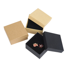 Foldable custom logo offset printing hard cardboard gift box
