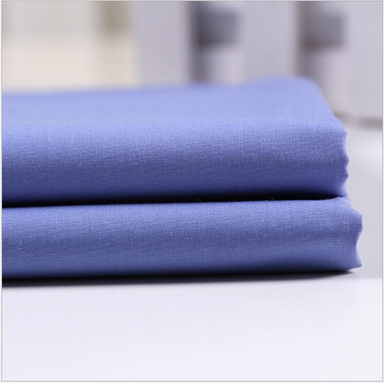 school uniform material fabric T/C fabric for school uniform