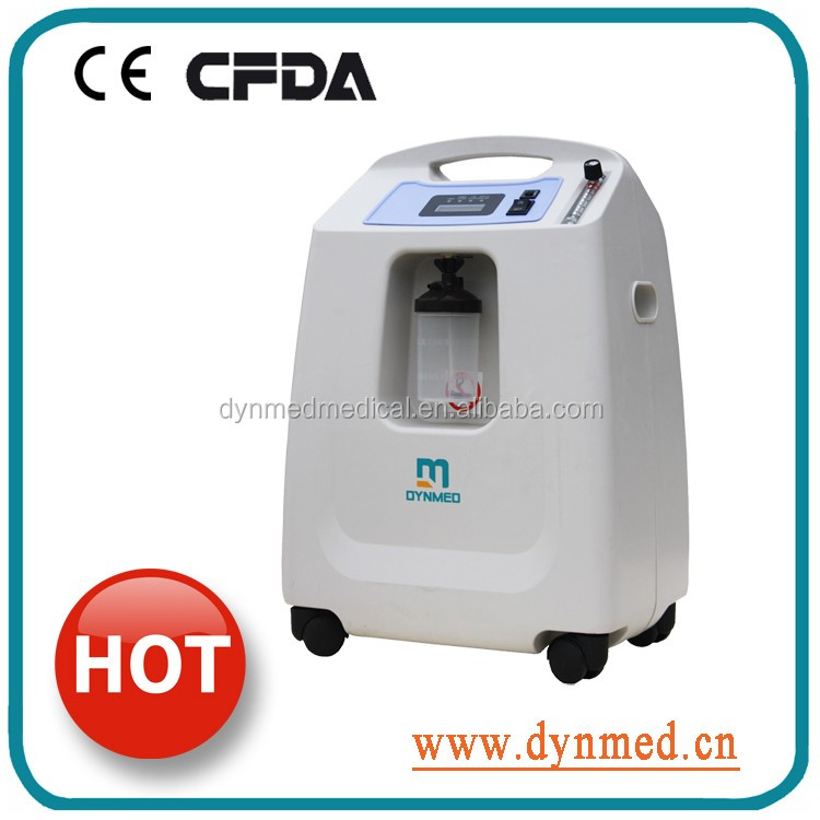 oxygen concentrator portable price 5L DO2-5AM