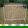 mobile temporary welded fence used for road