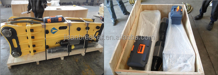 hydraulic breaker chisel good quality and prices