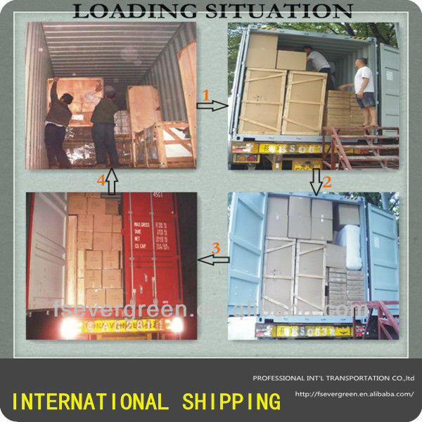 container shipping company transport vessel tracking service