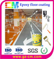 Epoxy floor paint- Anti slip hard wearing floor epoxy coating