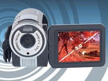 Dv568 Digital Video Camera