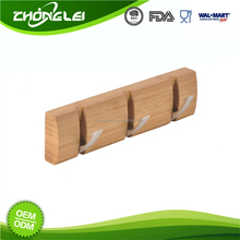 OEM Production FDA/LFGB/REACH Best Price Wholesale Bath Towel Hooks