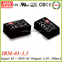 Meanwell IRM-01-3.3 1w power supply module