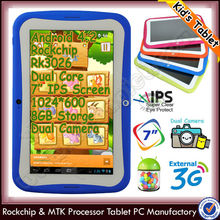 wholesale kids tablet child tablet buy from china online with cute tablet cove