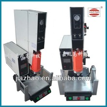 ultrasonic stationery welding machine/welder for stationery