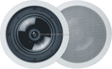 perfect sound quality size 6.5'' PA ceiling speaker for ball room
