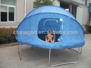 Cute TUV-GS 12ft tr&oline tent & Cute TUV-GS 12ft trampoline tent View 12ft trampoline tent GSD ...