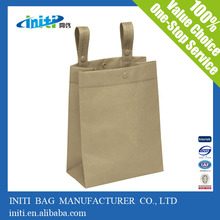 Nice Looking Fashion Design Cheap Price Cloth Tote Bags
