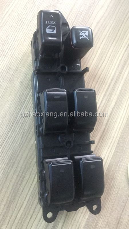 High Quality window switches glass lifters 84040-60081