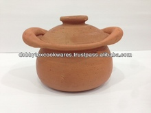 Thailand clay fire pot for soup Thai restaurant