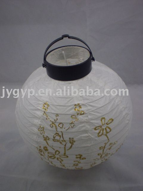 waterproof paper lantern