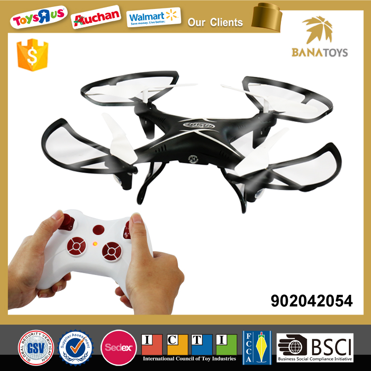 Free Shipping 2.4g 4-axis ufo aircraft quadcopter drone