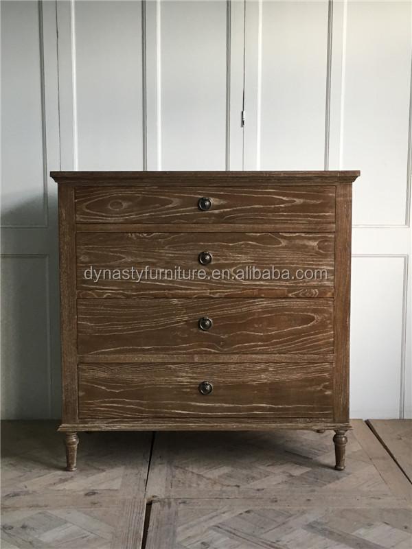 Antieke gerecycled hout woonkamer kast-woonkamer kasten-product-ID ...