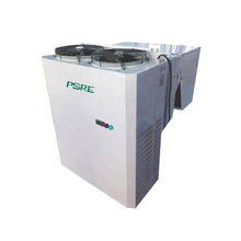 Professional DC inverter monoblock refrigeration equipment for small cold room