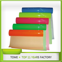 color heat transfer film ,the price of cut transfer film in Guangzhou