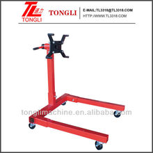 1250LBS TL1110-3 truck engine stand